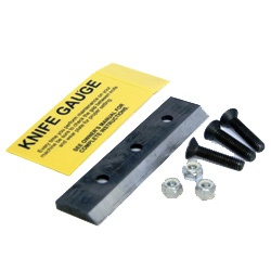 DR Commercial Chipper Knife Kit Part # 24413 (930-3005)