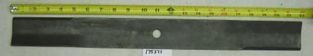 DR Mower Blade Part# 175371