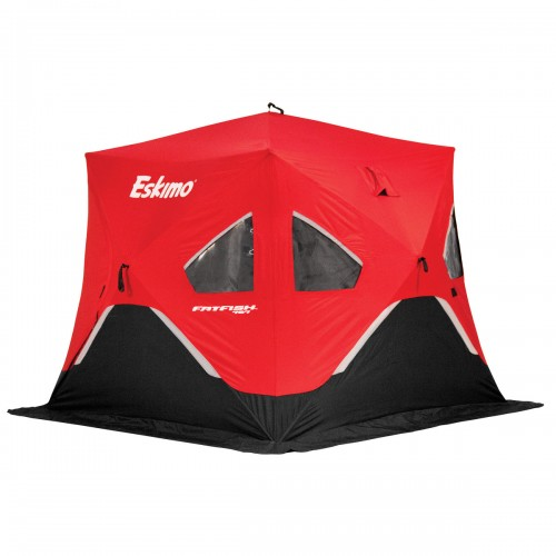 Eskimo Fatfish 767 Ice Tent