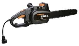 "Remington RM1415A 14"" Electric Chain Saw"