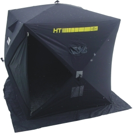 HT Instashak 2 Person Ice Fishing Shelter IS-2