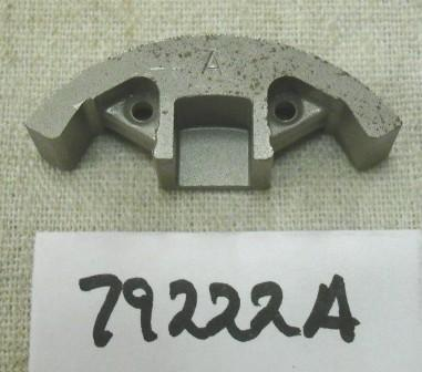 Homelite Clutch Shoe Part# 79222A