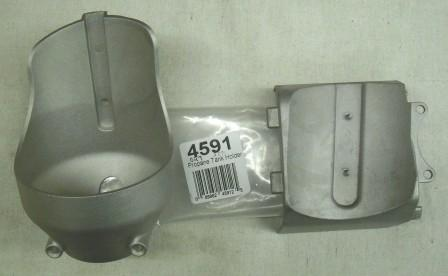 Jiffy Propane Tank Holder Part# 4591