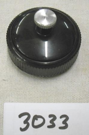 Jiffy Ice Auger Fuel Cap Part #3033, #410285