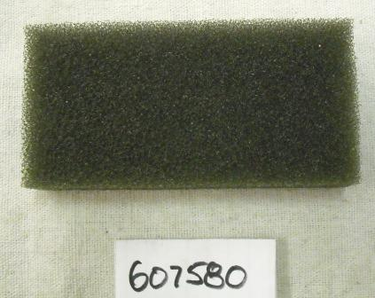 Lawn Boy Air Filter Part# 607580