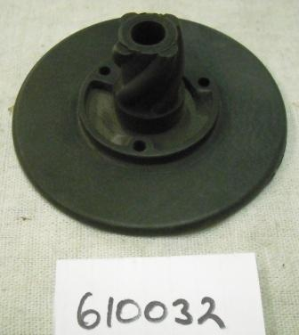 Lawn Boy Recoil Pulley Part# 610032