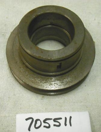 Lawn Boy Pulley Part# 705511