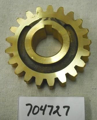 Lawn Boy Bronze Gear Part# 704727