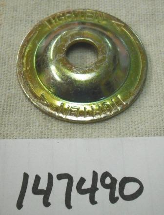 Lawn Boy Blade Washer Part# 147490