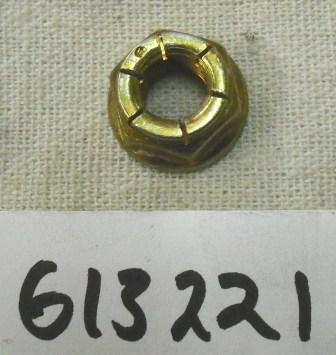 Lawn Boy Blade Retainer Nut Part# 613221