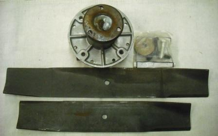 Lawn Boy Blade and Spindle Kit Part# 742572