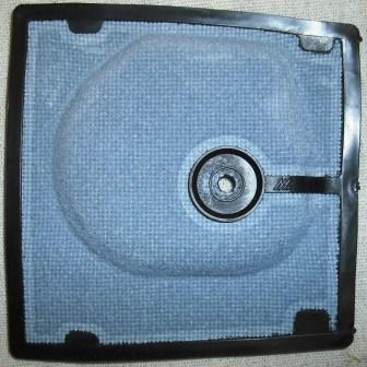 McCulloch Air Filter Part # 92420 - Click Image to Close