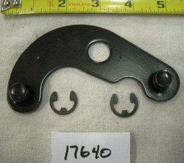 MTD Pivot Link Assembly Part# 17640