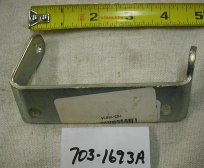 MTD Hinge Mounting Bracket Part# 703-1693A