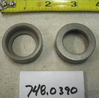 MTD Bearing Spacer Part# 748-0390