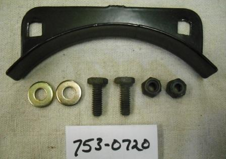MTD Chute Reinforcement Bracket #753-0720