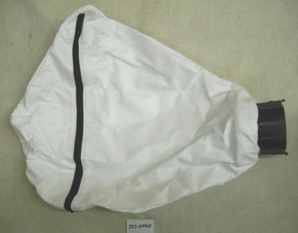 MTD Blower/Vac Bag Part# 753-04465