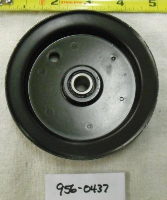 MTD Idler Pulley Part# 956-0437