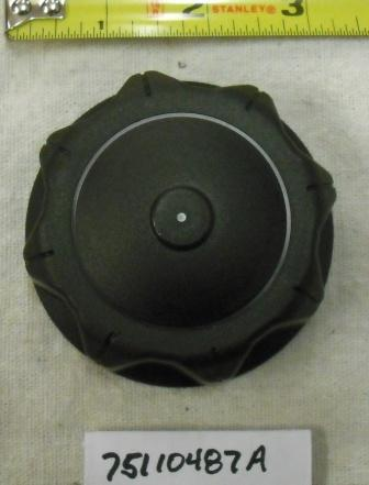 MTD Fuel Cap Part# 75110487A