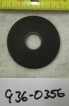 MTD Bell Washer Part# 936-0356