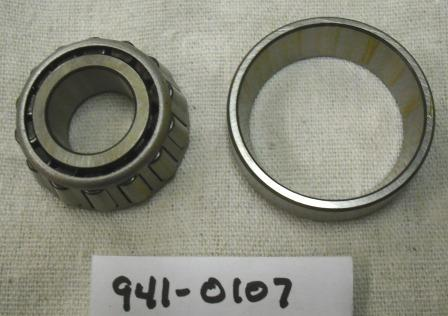MTD Bearing and Race Part# 941-0107