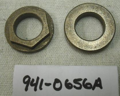 MTD Hex Flange Bearing Part# 941-0656A