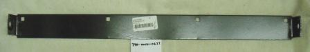 MTD Shave Plate Part# 790-00121-0637