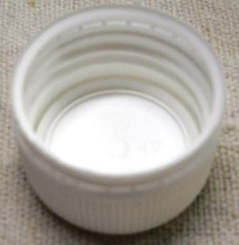 Glass Bottle Replacement Cap