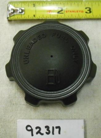 Murray Fuel Cap Part# 92317