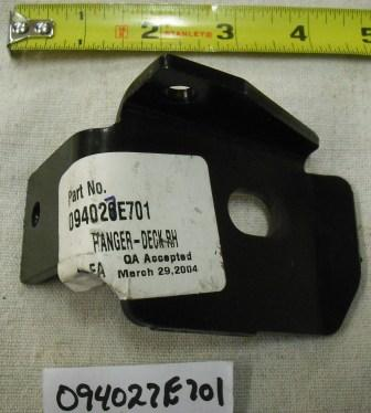 Murray Deck Hanger Part# 094027E701