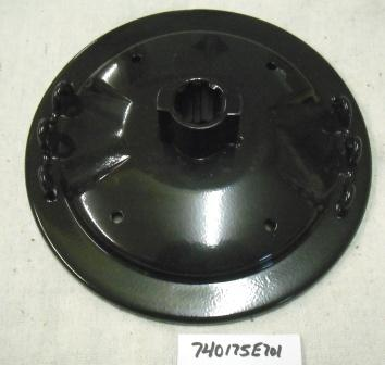 Murray Cutting Disc Assembly Part# 740175E701