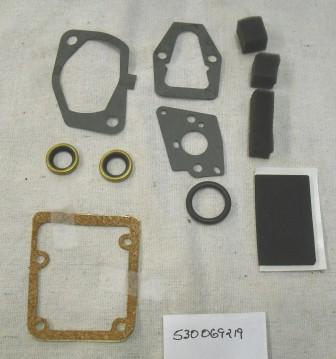 Weedeater Gasket Set Part# 530-069219