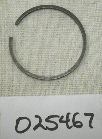 Poulan Piston Ring Part# 025467
