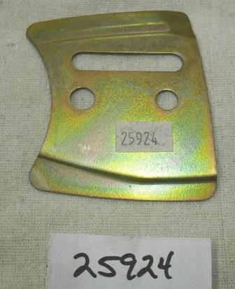 Poulan Outer Guide Plate Part# 25924