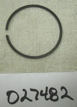 Poulan Piston Ring Part# 027482