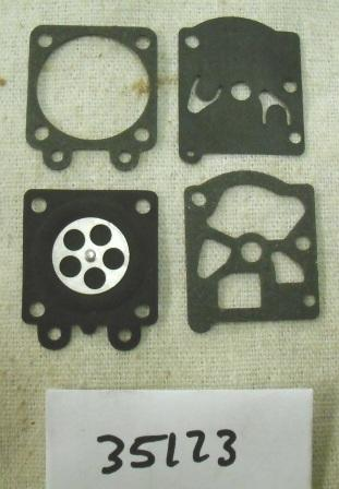 Poulan Carburetor Kit Part# 35173