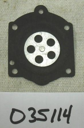 Poulan Diaphragm Part# 034114