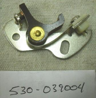 Poulan Breaker Points Part# 530-039004