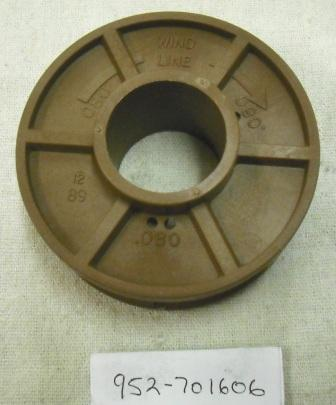 Weedeater Spool Part# 952-701606