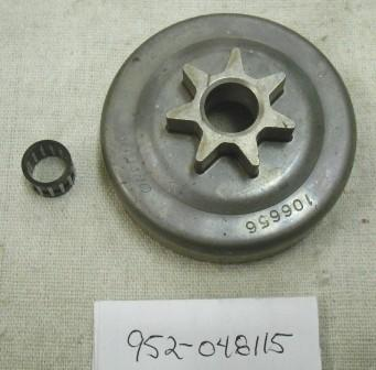 Poulan Chain Sprocket Part# 952-048115