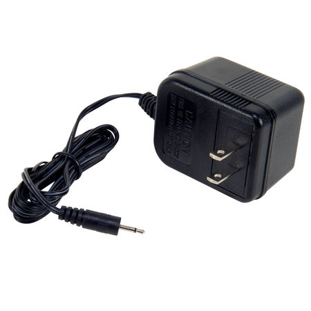 Power Adapter 6V/800mA #F276127