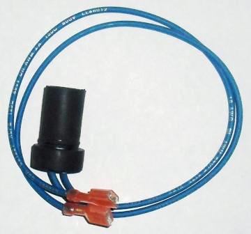 PP236 Photocell Assembly Kit