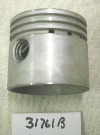 Tecumseh Piston Part# 31761B