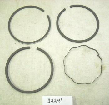 Tecumseh Standard Ring Set Part# 32241