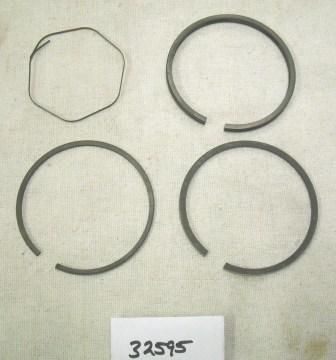 Tecumseh Standard Ring Set Part# 32595