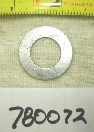 Tecumseh Machine Bushing Part# 780072