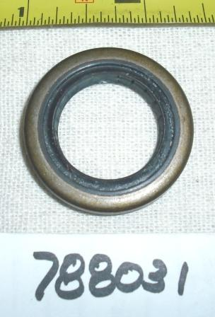 Tecumseh Oil Seal Part# 788031