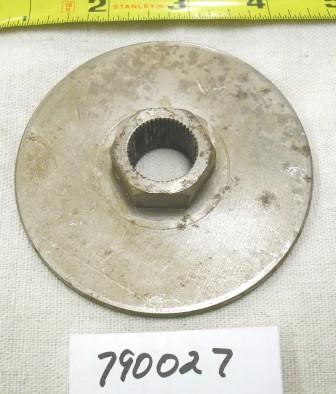 Tecumseh Brake Disc Part# 790027
