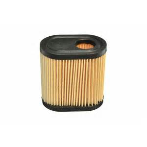 Air Filter #AIR-104 replaces OEM# 36905
