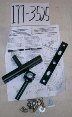 Pitman and Knife Head Assembly Kit Part # 1773525